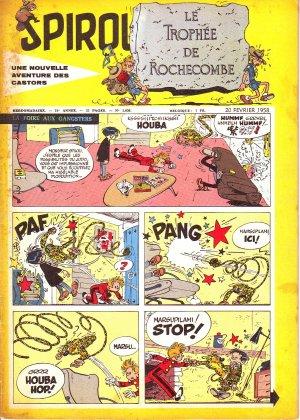Le journal de Spirou # 1036