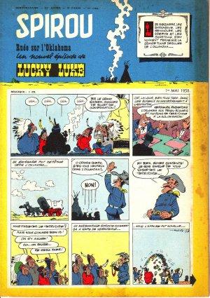 Le journal de Spirou # 1046