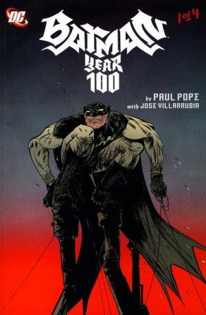 Batman - Année 100 édition Issues
