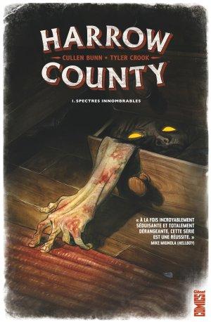 Harrow County T.1