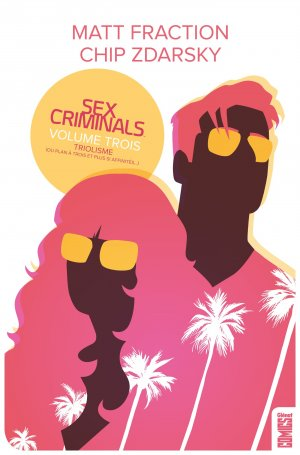 Sex Criminals T.3