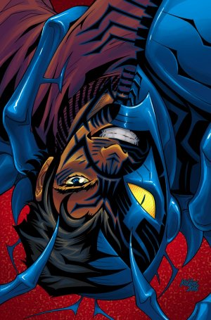 Blue Beetle - Rebirth # 1 Issues