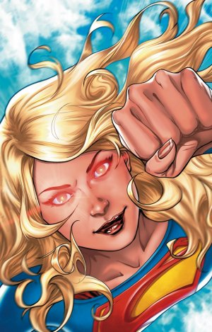 Supergirl - Rebirth # 1 Issues