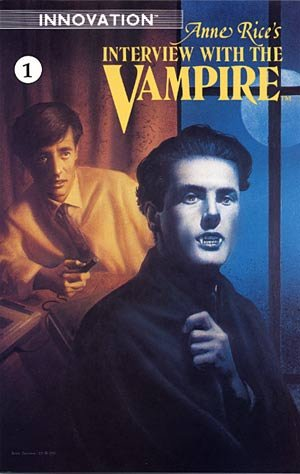 Anne Rice's Interview with the Vampire édition Issues (1991 - 1994)