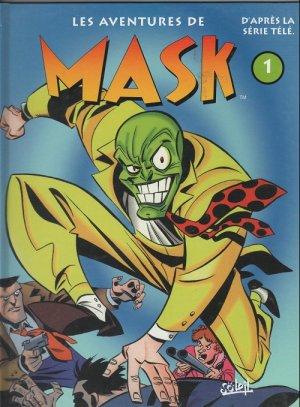 Les aventures de Mask édition Simple