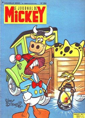 Le journal de Mickey 394