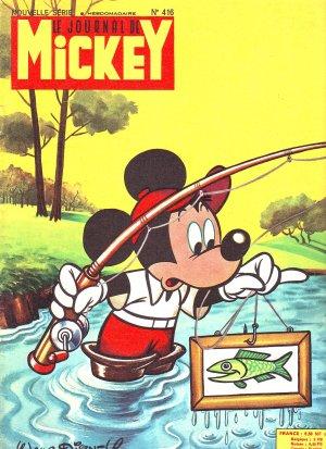 Le journal de Mickey 416