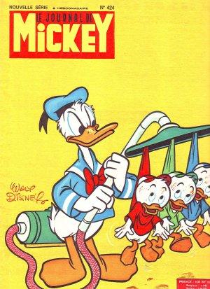 Le journal de Mickey 424