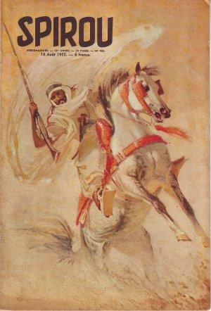 Le journal de Spirou # 905
