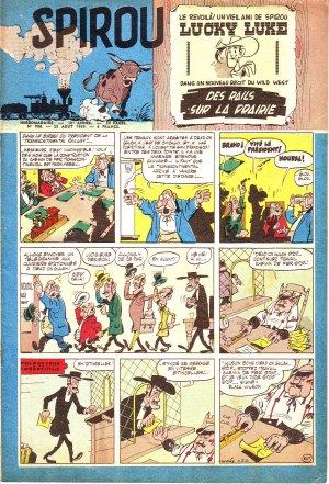 Le journal de Spirou # 906