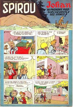 Le journal de Spirou # 926