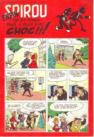 Le journal de Spirou # 928