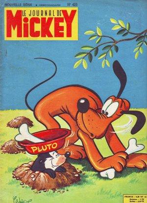 Le journal de Mickey 425
