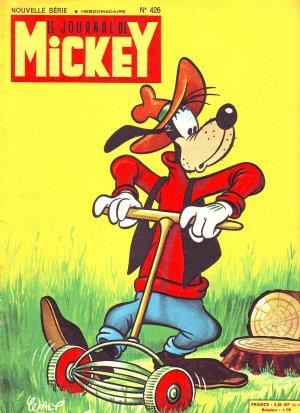 Le journal de Mickey 426