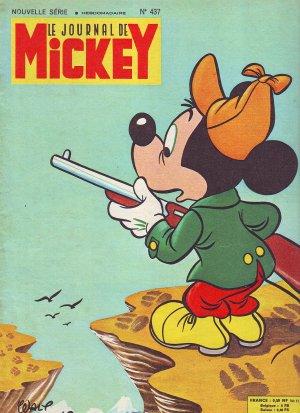 Le journal de Mickey 437