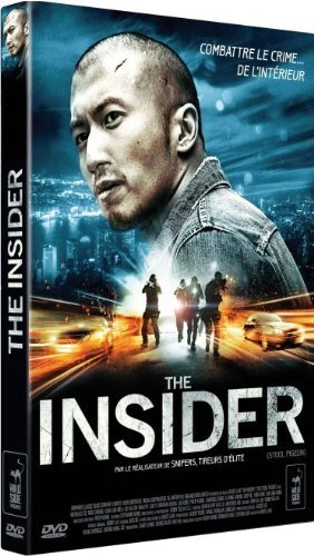 The Insider édition Simple