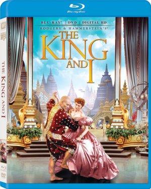 Le Roi et moi édition Combo