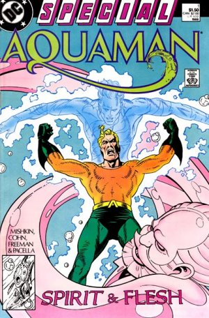 Aquaman - Special édition Issues