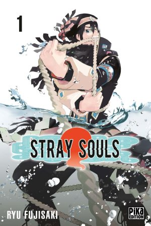 Stray Souls édition Simple