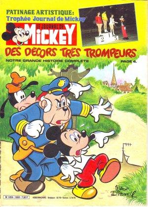 Le journal de Mickey 1650