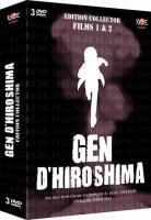 Gen d'Hiroshima édition COLLECTOR