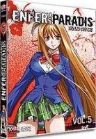 Enfer et Paradis T.5