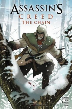 Assassin's Creed - The Chain édition TPB softcover (souple)