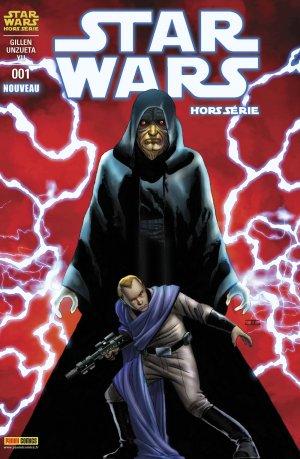 Star Wars Hors Série édition Kiosque V1 (2016)
