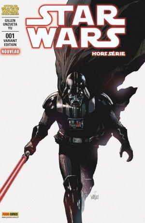 Star Wars Hors Série