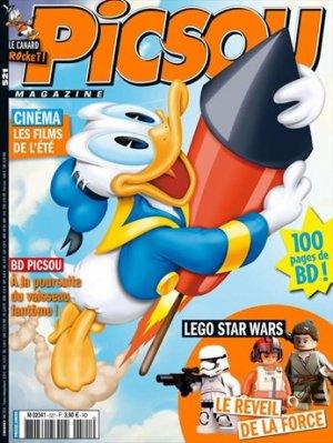 Picsou Magazine # 521