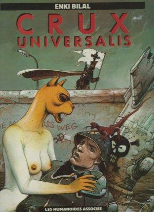 Crux Universalis édition Simple