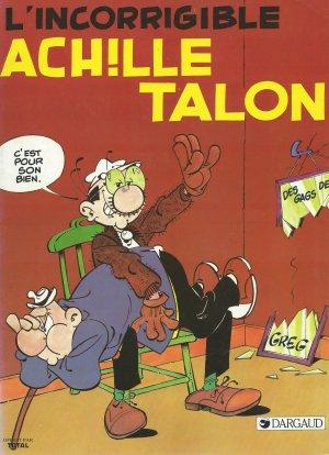 Achille Talon édition Limitée