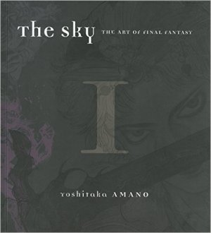 The Sky : The Art of Final Fantasy édition Simple