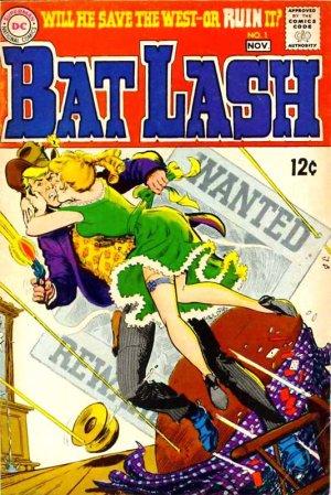 Bat lash édition Issues V1 (1968 - 1969)