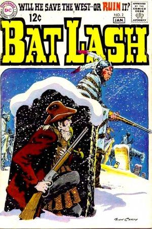 Bat lash 2