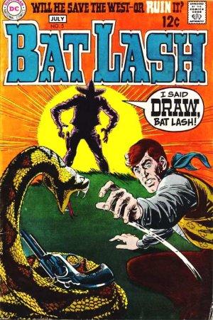 Bat lash 5