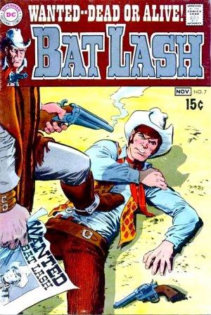 Bat lash 7