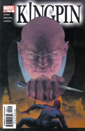 Le Caïd # 2 Issues V1 (2003 - 2004)
