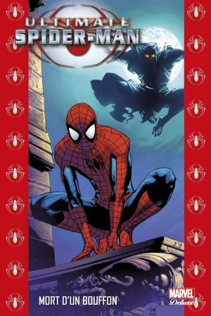 Ultimate Spider-Man # 10