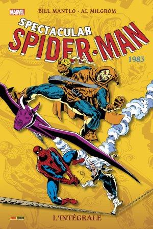 Spectacular Spider-Man # 1983