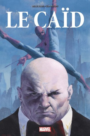 Le Caïd édition TPB Hardcover - 100% Marvel - Issues V1