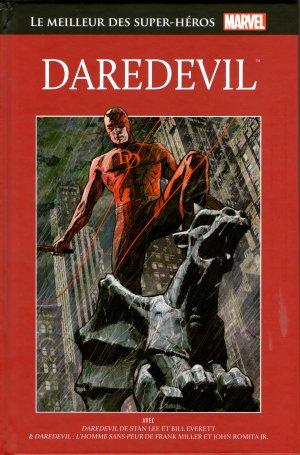 Daredevil # 10 TPB hardcover (cartonnée)