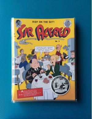 Sir Alfred N°3 édition Limitée