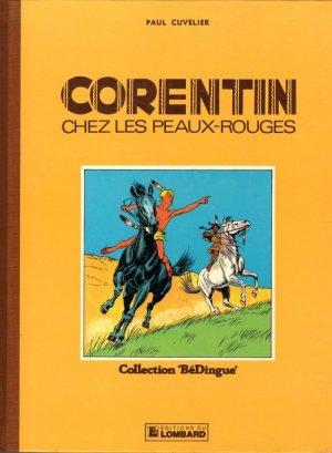 Corentin édition Réédition