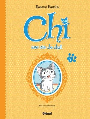 Chi une Vie de Chat # 7