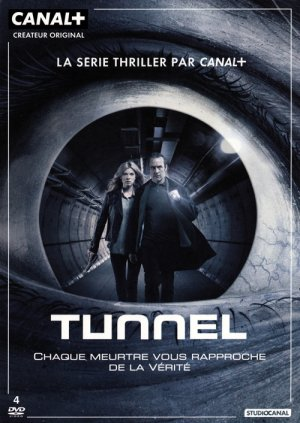Tunnel édition Simple