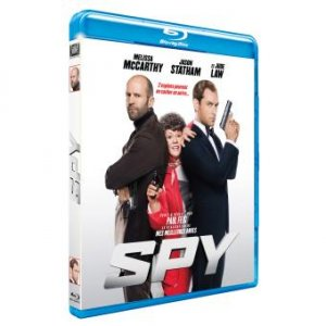 Spy édition Simple