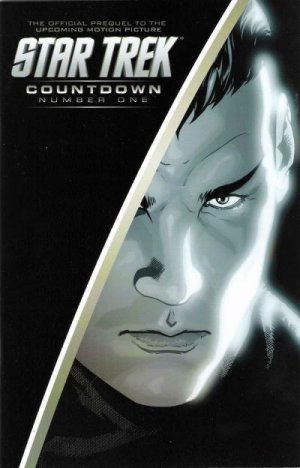 Star Trek - Countdown édition Issues