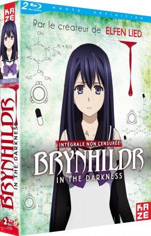 Brynhildr in the Darkness édition Blu-ray