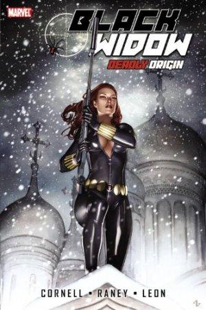Black Widow - Deadly Origin édition TPB softcover (souple)